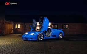 Eb110 production began in 1991, and the supercar quickly drew the attention of the world's wealthiest motorists. Bugatti Eb Latest News Reviews Specifications Prices Photos And Videos Top Speed