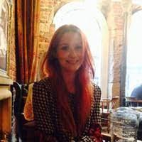 Aileen McGhee - Trainee Planner - Rolls-Royce | LinkedIn