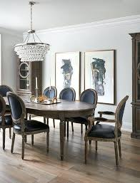 dining room chandelier height table above standard of kitchen incredible