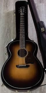 Vintage washburn solo deluxe guitar