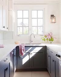 small galley kitchen design ideas Tricky Galley Kitchen Ideas