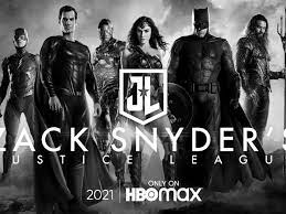 Watch the official premiere trailer for Zack Snyder's Justice League - The  Verge