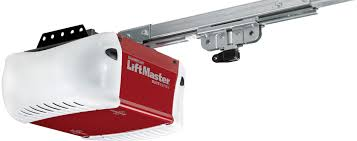 Liftmaster Garage Door Openers | Garage Sanctum