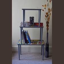 picture of comic book shelving unit