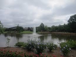 huntsville botanical garden and