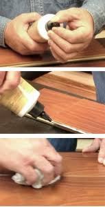 How To Apply Glue To Laminate Flooring