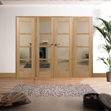 Closet: Inspiring Door Design Ideas With Custom Bifold Closet ...