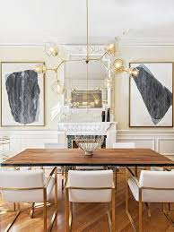 dining room interiors