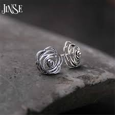 Detail Feedback Questions about <b>JINSE S925 Pure Silver</b> Fully ...