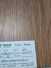 china fireproof interlocking vinyl plank flooring pvc plank flooring supplier