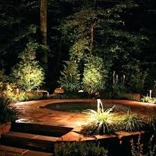 paradise outdoor lighting. Paradise Landscape Lights A Custom Outdoor Spa By Day Transforms Into Relaxation And Meditative Lighting
