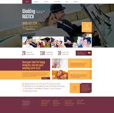 Premium Wordpress Wedding Themes Templatemonster