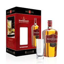 Fine Liquor Merchants • 2020 Gift Packs - Truman & Orange