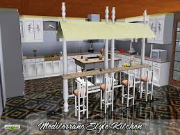 Sims 3 Kitchen Sims 3 Updates Downloads Objects Kitchen Page 13