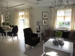 Model House Decoration Interior Design - Model homes interior design