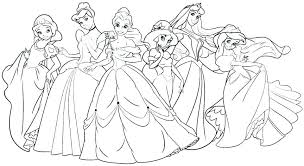Coloring Pages Free Stunning Wonderland Disney To Print Mickey Mouse