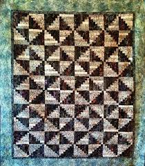 13 best Split Log Cabin images on Pinterest | Bags, Patterns and ... & Redefining the way we make log cabins, this pattern is the first in a very  long line of paper pieced log cabin quilts by Judy Niemeyer! Adamdwight.com