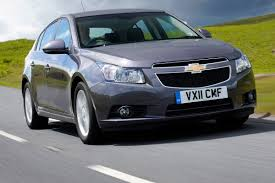 Chevrolet Cruze Review | Auto Express