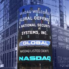 Global Defense Global Strategies Group Investing In Defence And National Security