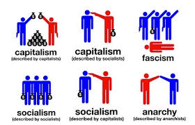 capitalism and socialism cartoons econfix capitalist socialist