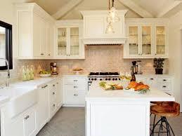 Small Farmhouse Kitchen Farmhouse Kitchen Small Design Ronikordis