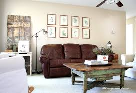 Living Room Ideas Brown Sofa Vxfjxra