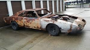 James Hylton's 1969 Dodge Daytona Stock Car on eBay | Mopar Blog