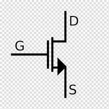 Power Mosfet Field Effect Transistor Semiconductor Device
