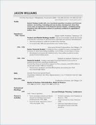 Very Good Resume Very Good Resume Format Resume Format