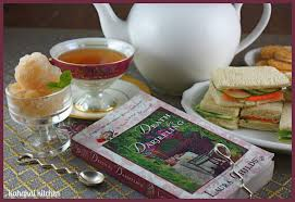 Kitchen Tea Food Kahakai Kitchen Tea Sandwiches With Darjeeling Cashew Cream