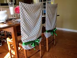 no sew pillow case chair covers momtastic diy chair covers