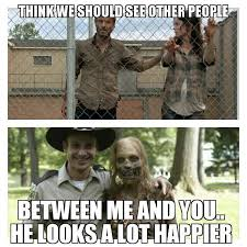 THE WALKING DEAD - Our Favorite Memes from the Hit TV Show ... via Relatably.com