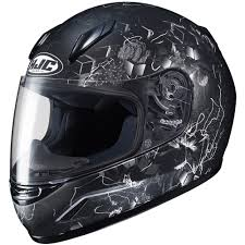 Youth Snowmobile Helmet Size Chart