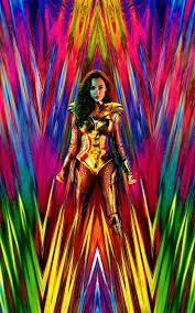 Wonder Woman 1984 (2020) wallpaper - 4K ...