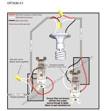 How To Wire A Three Way Light Switch 3 Way Dimmer Switch Wiring Diagram Wiring Diagram