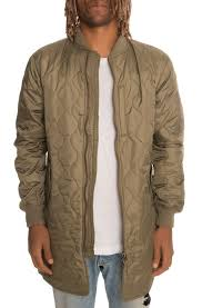 10 deep the tarmac liner trench jacket army