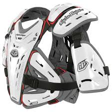Troy Lee Designs Ups7850 Protect Troy Lee Designs Chest Bg 5955 Buy And Offers On Bikeinn