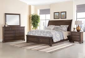 Vaughan Bassett Whiskey Barrel Queen Bedroom Group - Item Number: 816 Q  Bedroom Group 2