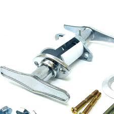 Garage Door Key Lock Garage Door Locks Cylinder Garage Door Lock