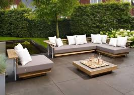 trendy outdoor furniture. 9 trendy outdoor sitting u0026 furniture styles o