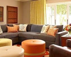 Brown And Orange Bedroom Ideas Cool Decorating Design