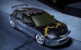 Mazda Mazdaspeed3 (BK) | Need for Speed Wiki | FANDOM powered by Wikia