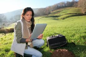 Get Paid To Help The Environment 7 Green Jobs With Salaries Up To