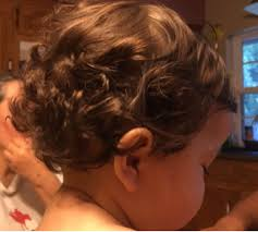If you have children who own naturally curly hair, a short hairstyle is the best way to show everything off, and at the same time keep that hair in its. Curly Headed Babies Cut Or No Cut September 2015 Babies Forums What To Expect
