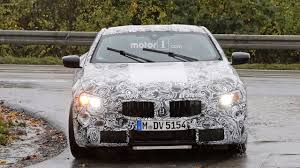 2018 bmw 6 series coupe. Perfect 2018 Possible 2018 BMW 6 Series Coupe Spy Photo Intended Bmw Series Coupe