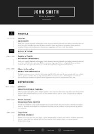 Microsoft Resume Maker Resume Resume Builder Template Microsoft Word 13