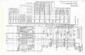 of course it s a new york city subway fare decoder circuit heavy duty type circa 1952 don t feel bad if you can t make much sense of it we can t