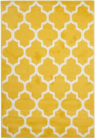 attractive yellow rugs throughout rug culture marquee 310 catwalk idea 0