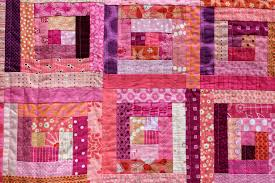 Free Motion Quilting Designs For Log Cabin Quilts Wombat Quilts Page 6