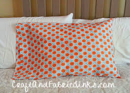 Pillow Case Pattern